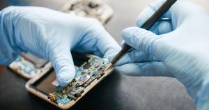 riparazione Iphone Livorno